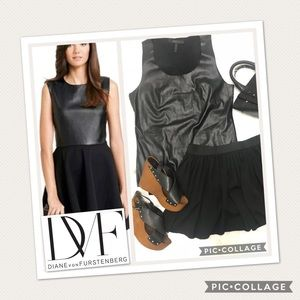 Let Me Style You: Recreated DVF Look Bundle 🤗🎉